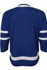NHL Youth Premier Home Jersey Toronto Maple Leafs Jersey Blue