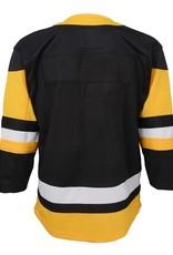 NHL Youth Pittsburgh Penguins Premier Jersey Black