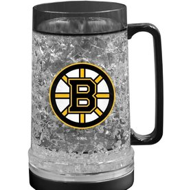 NHL Light Up Freezer Mug Bruins