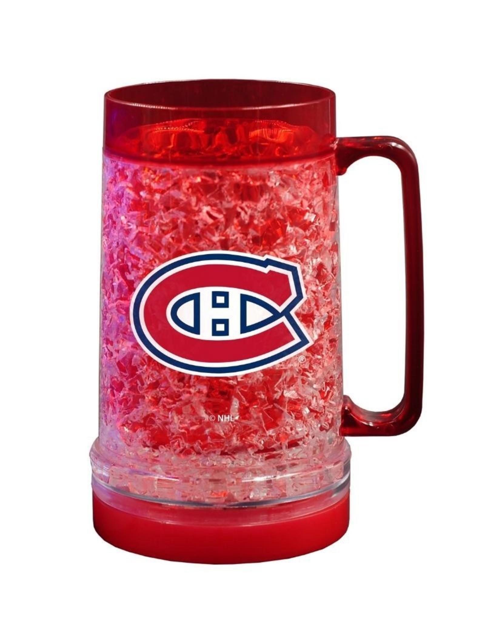 NHL Light Up Freezer Mug Canadiens