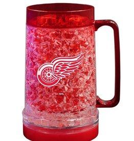NHL Light Up Freezer Mug Red Wings