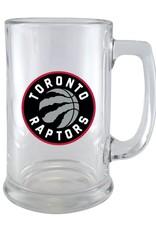 NBA 15oz Sport Mug Raptors Circle Logo
