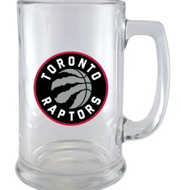 NBA 15oz Sport Mug Raptors Circle Logo