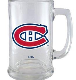 NHL 15oz Sports Mug Wordmark Canadiens