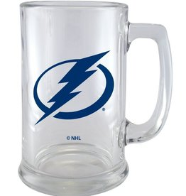 NHL 15oz Sports Mug Wordmark Lightning