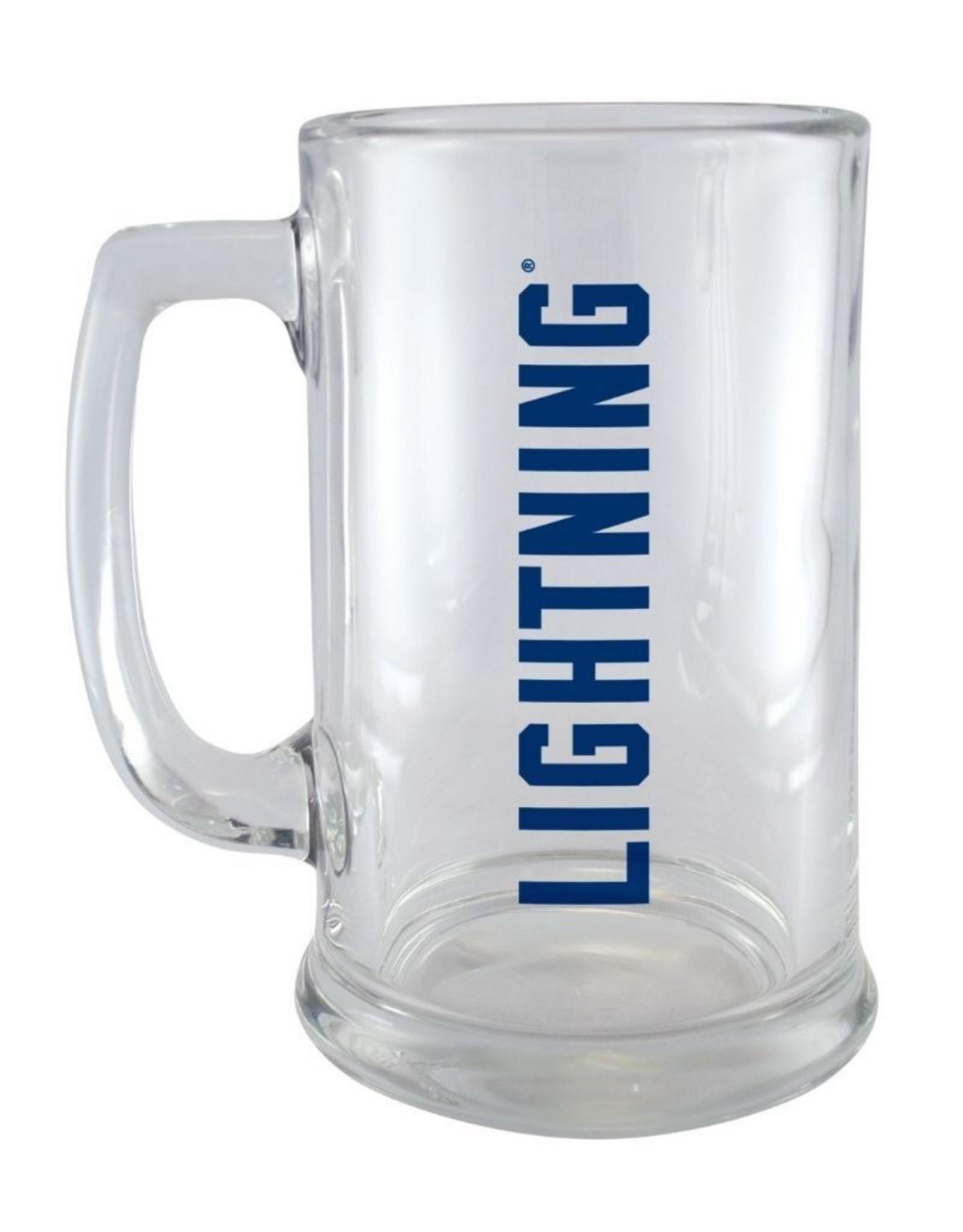 NHL 15oz Sports Mug Wordmark Lightning
