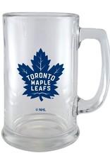 NHL 15oz Sports Mug Wordmark Maple Leafs