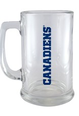 NHL 15oz Sports Mug Wordmark Canadiens