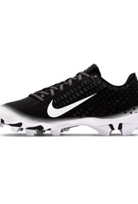 Nike Men's Vapor Ultrafly 2 Keystone Baseball Cleat Black/White