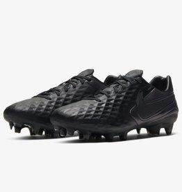 Nike Legend 8 Club MG Soccer Cleat Black
