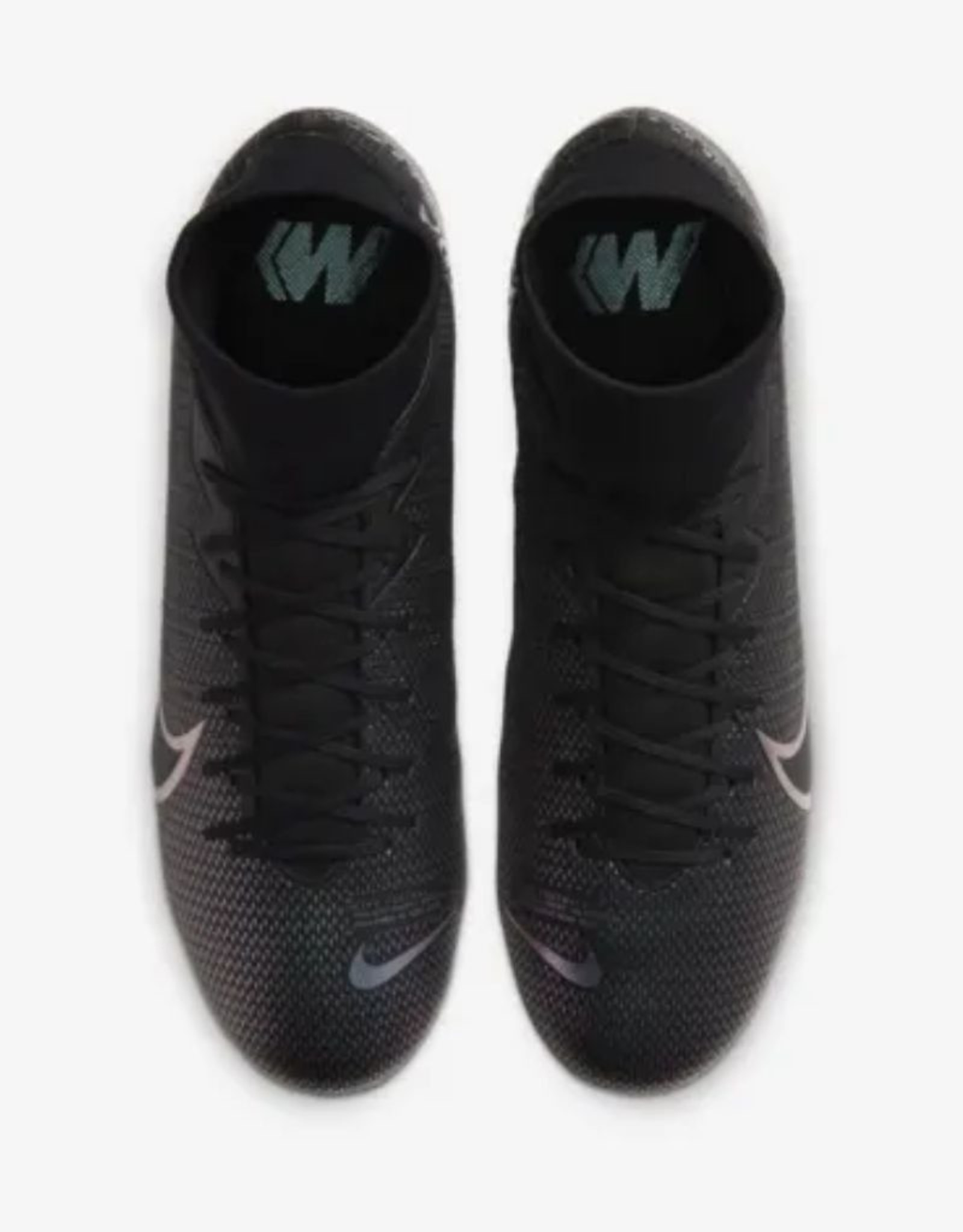Nike Mercurial Superfly 7 Academy MG Soccer Cleat Black