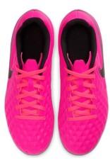Nike Jr Tiempo Legend 8 Club MG Soccer Cleat Pink