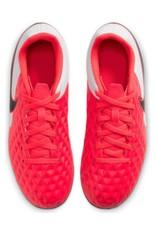 Nike Jr Tiempo Legend 8 Club MG Soccer Cleat Orange