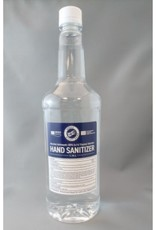 Rock Spirits Rock Spirits Liquid Hand Sanitizer 1.14L