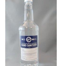Rock Spirits Rock Spirits Liquid Hand Sanitizer 1.14L