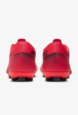 Nike Jr Mercurial Vapor 13 Club MG Soccer Cleat Laser Crimson