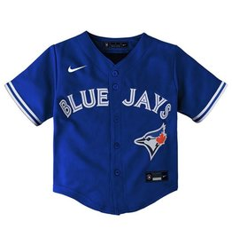 Toronto Blue Jays Nike Kids Replica Jersey Blue