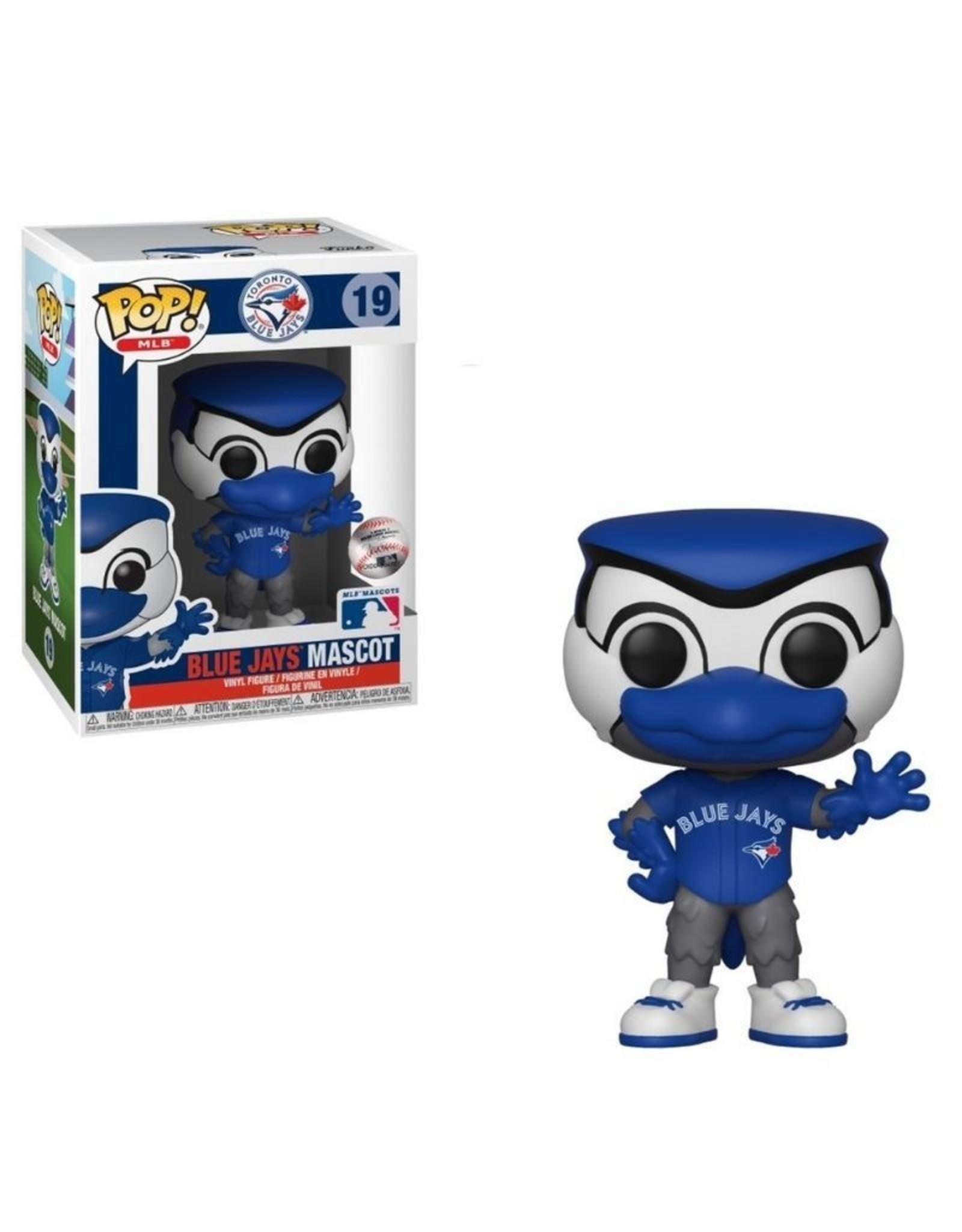 Funko POP! Figure Ace Blue Jays Blue