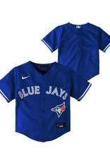 Toronto Blue Jays Nike Kids Replica Jersey Blue