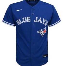 Toronto Blue Jays Nike Youth Replica Jersey Blue