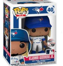 MLB POP! Figure Guerrero Jr Blue Jays White