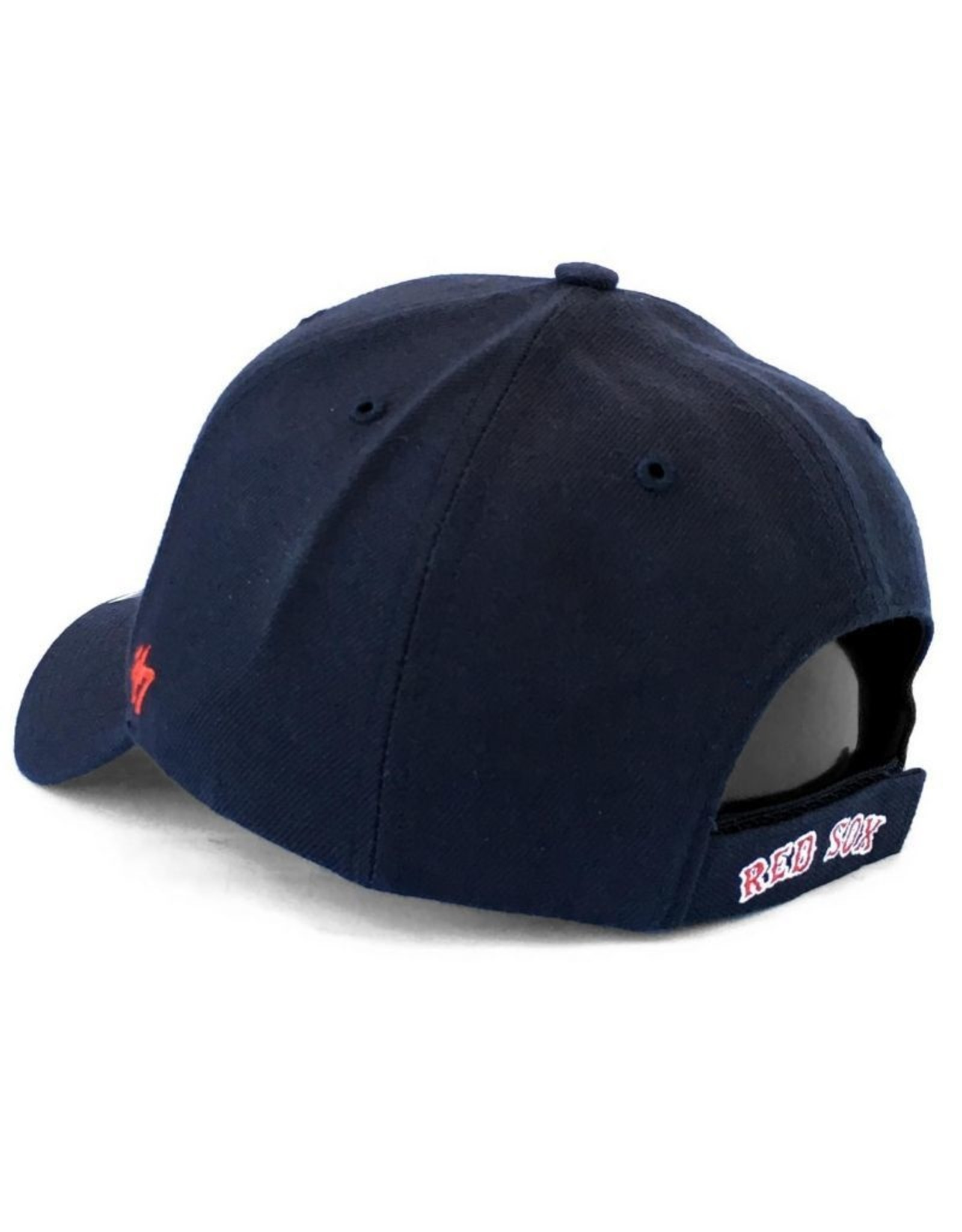 '47 MVP Men's Hat Boston Red Sox Navy Adjustable