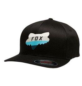 Fox Voucher Men's Flexfit Hat Black