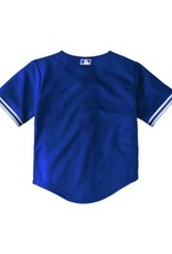 Toronto Blue Jays Nike Toddler Replica Jersey Blue