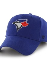 '47 MVP Men's Hat Toronto Blue Jays Blue Adjustable