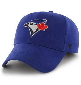 '47 MVP Men's Hat Toronto Blue Jays Blue Adjustable