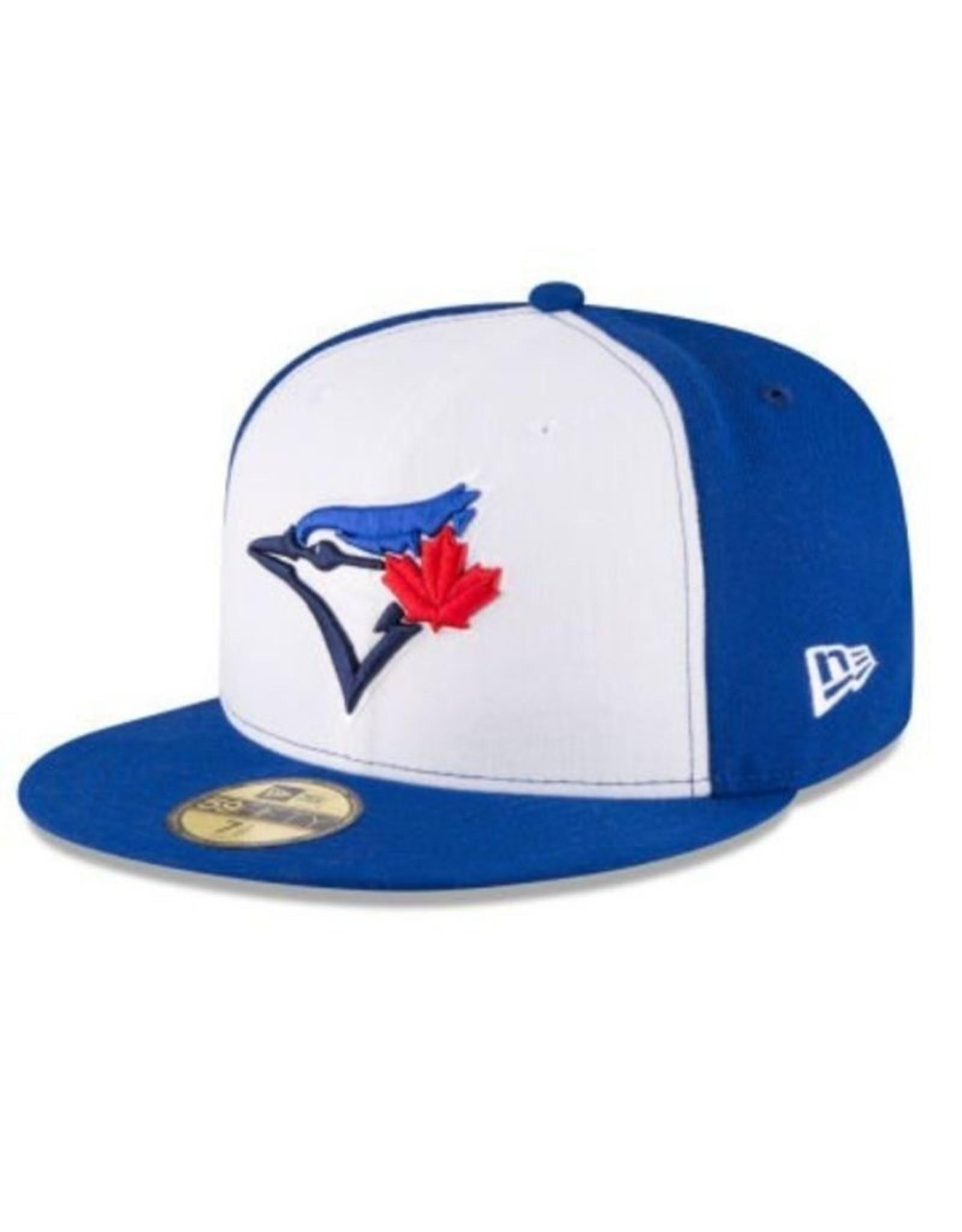 New Era On-Field Authentic 59FIFTY Alternate 3 Hat Toronto Blue Jays