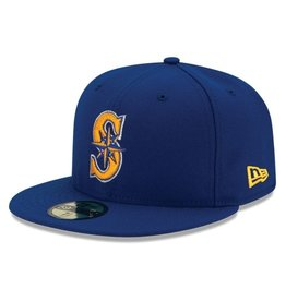 New Era On-Field Alternate 2 Hat Seattle Mariners Royal