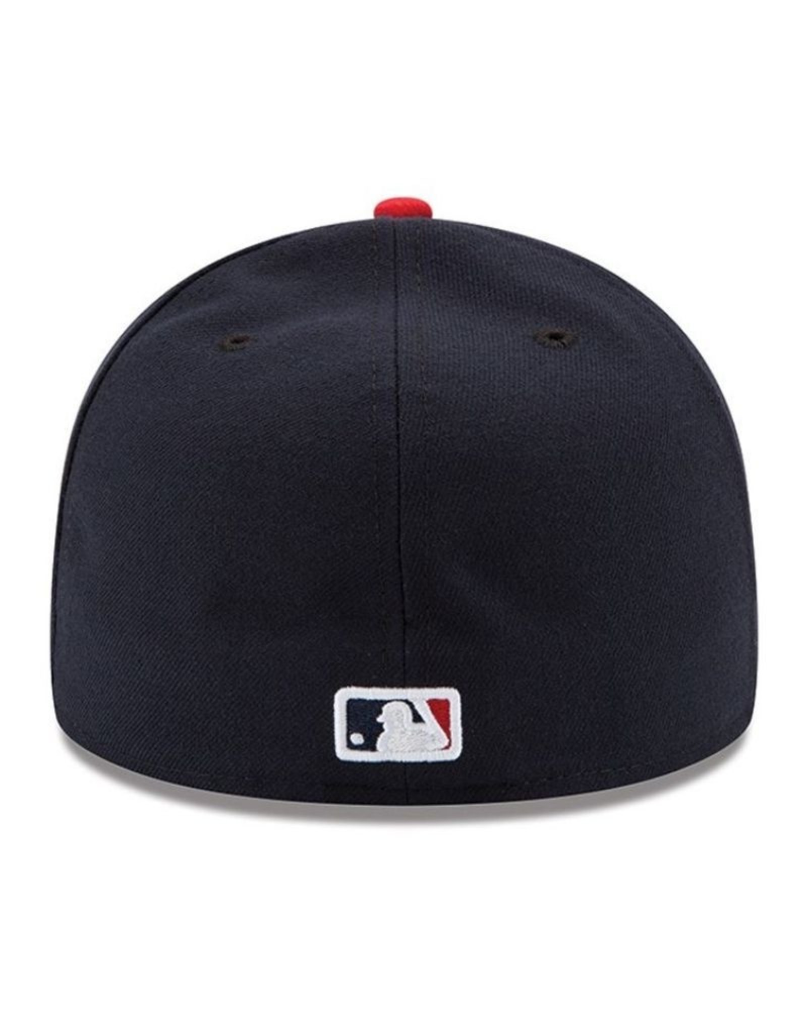 New Era On-Field Authentic 59FIFTY Home Hat Minnesota Twins Navy