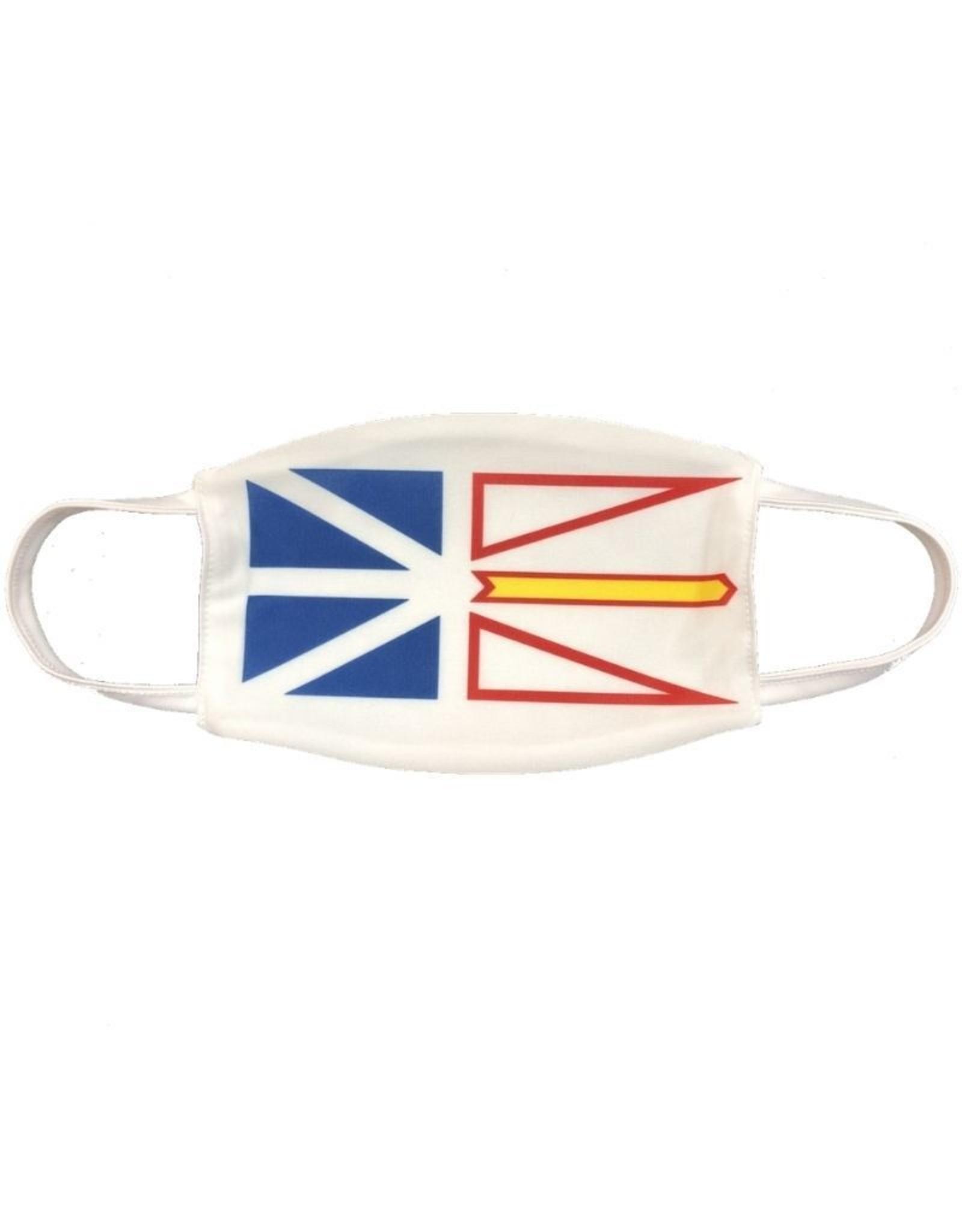 Newfoundland Proud Reusable Mask One Size