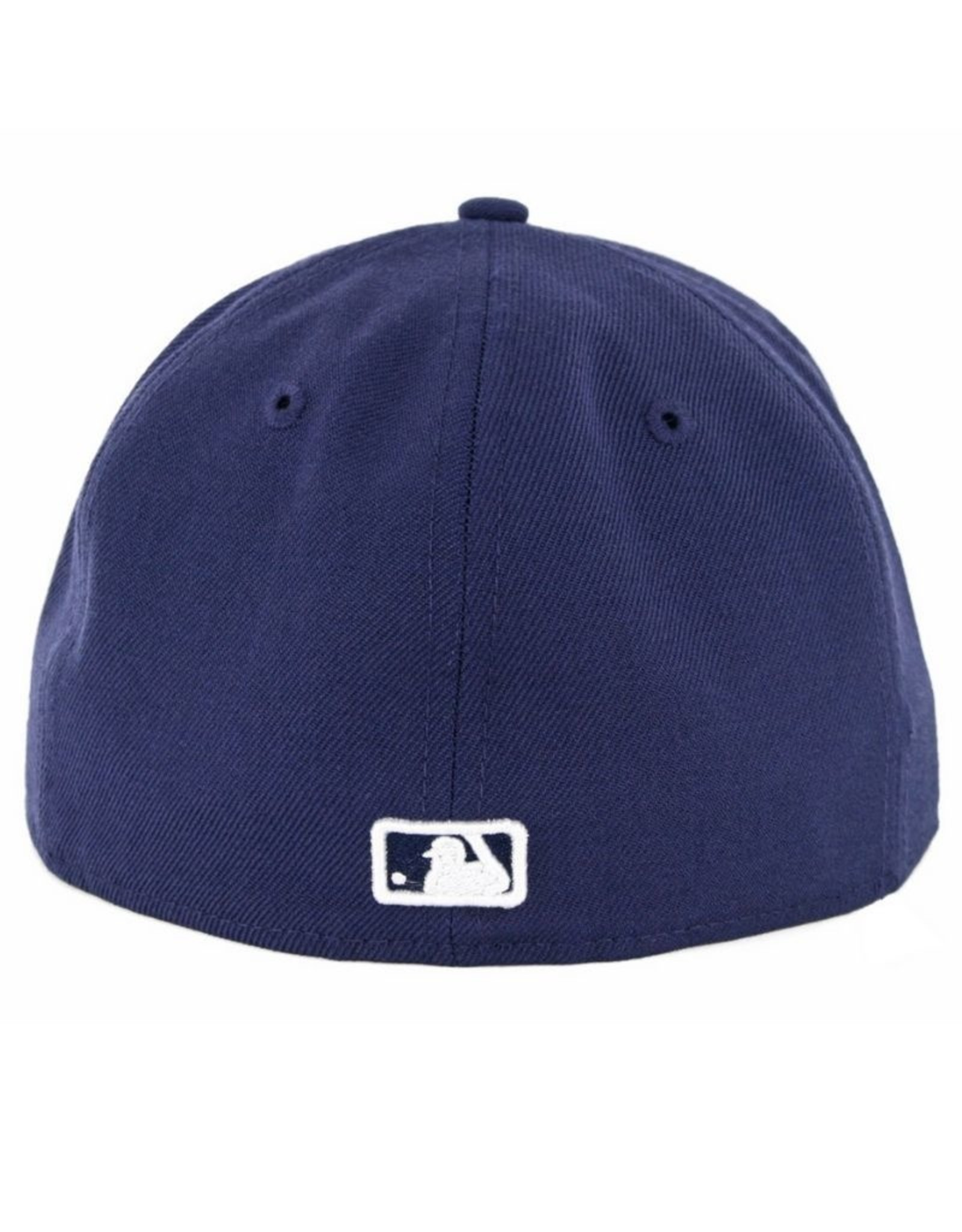 New Era On-Field Home Hat San Diego Padres Navy