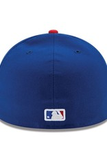 New Era On-Field Home Hat Chicago Cubs Royal