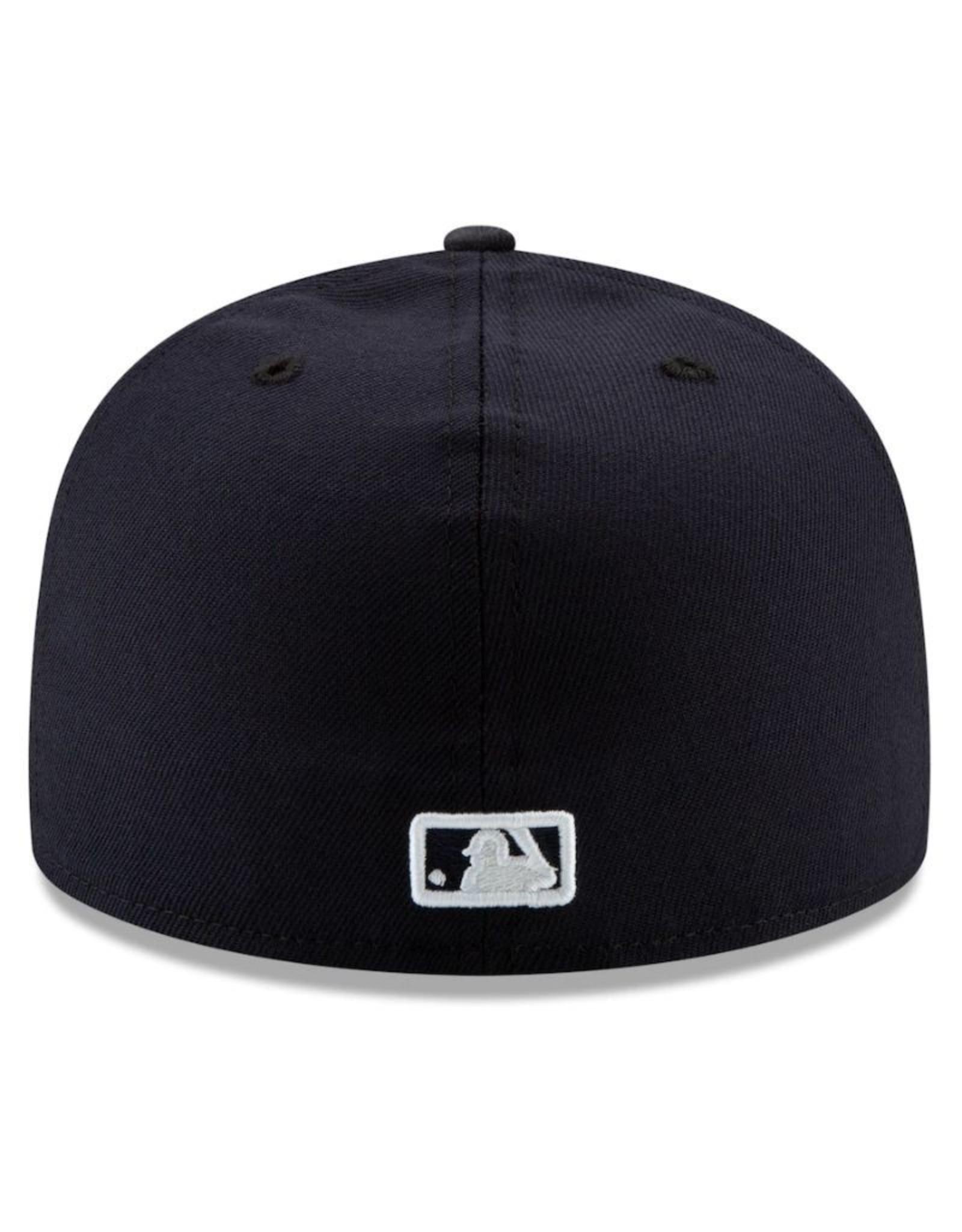 New Era On-Field Home Hat Detroit Tigers Navy