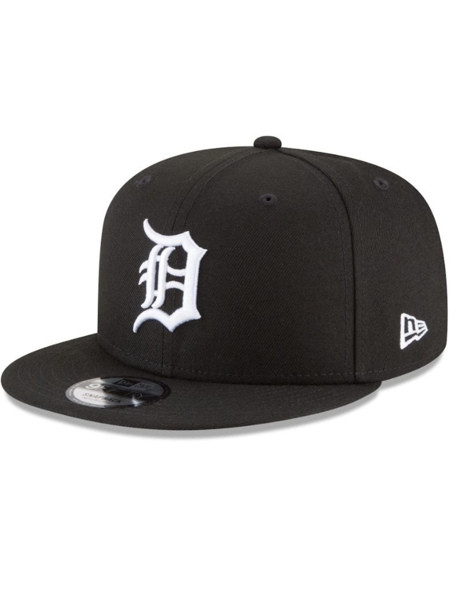 New Era On-Field Authentic 59FIFTY Home Hat Detroit Tigers Navy