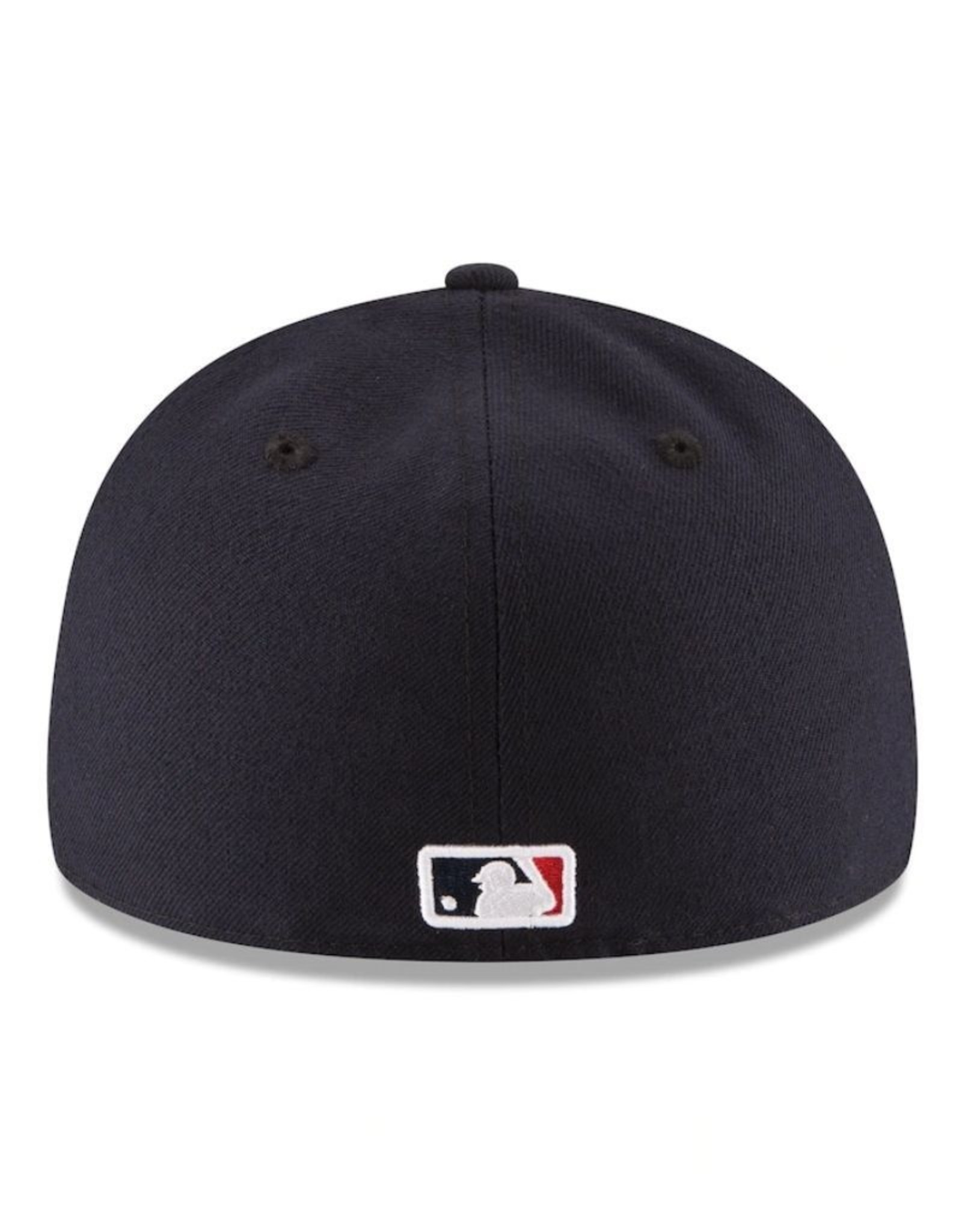 New Era Low Profile On-Field Home Hat Boston Red Sox Navy