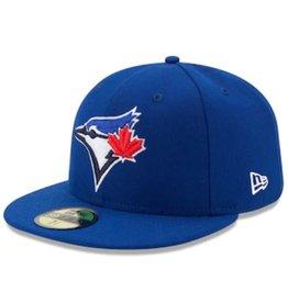 New Era On-Field  Home Hat Toronto Blue Jays Blue