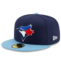 New Era on-field Alternate 4 HatToronto Blue Jays Navy/Blue