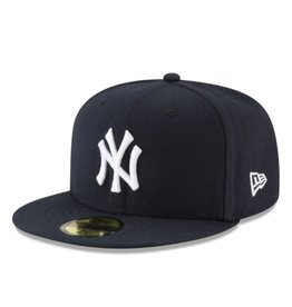 New Era On-Field Home Hat New York Yankees Navy