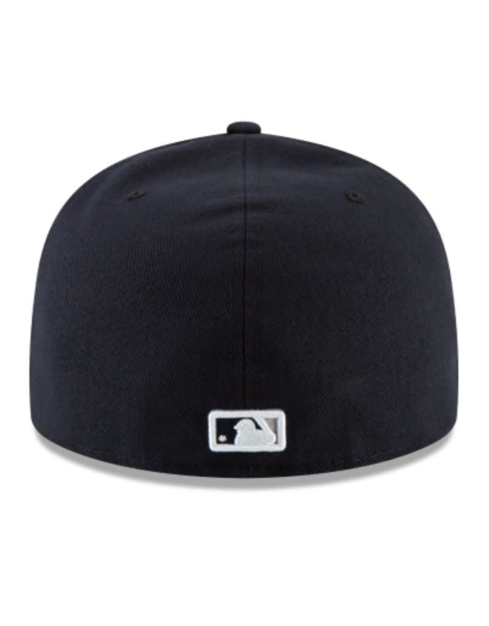 New Era On-Field Authentic 59FIFTY Home Hat New York Yankees Navy