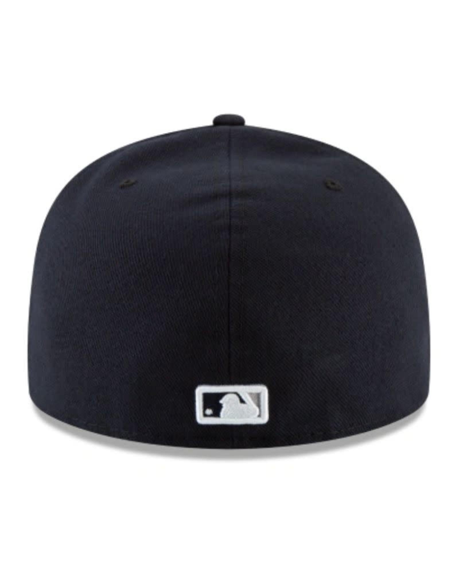 New Era On-Field Home Hat New York Yankees Navy