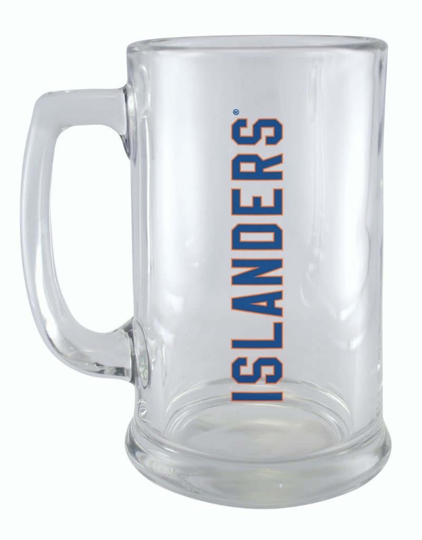 NHL 15oz Sports Mug Wordmark Islanders