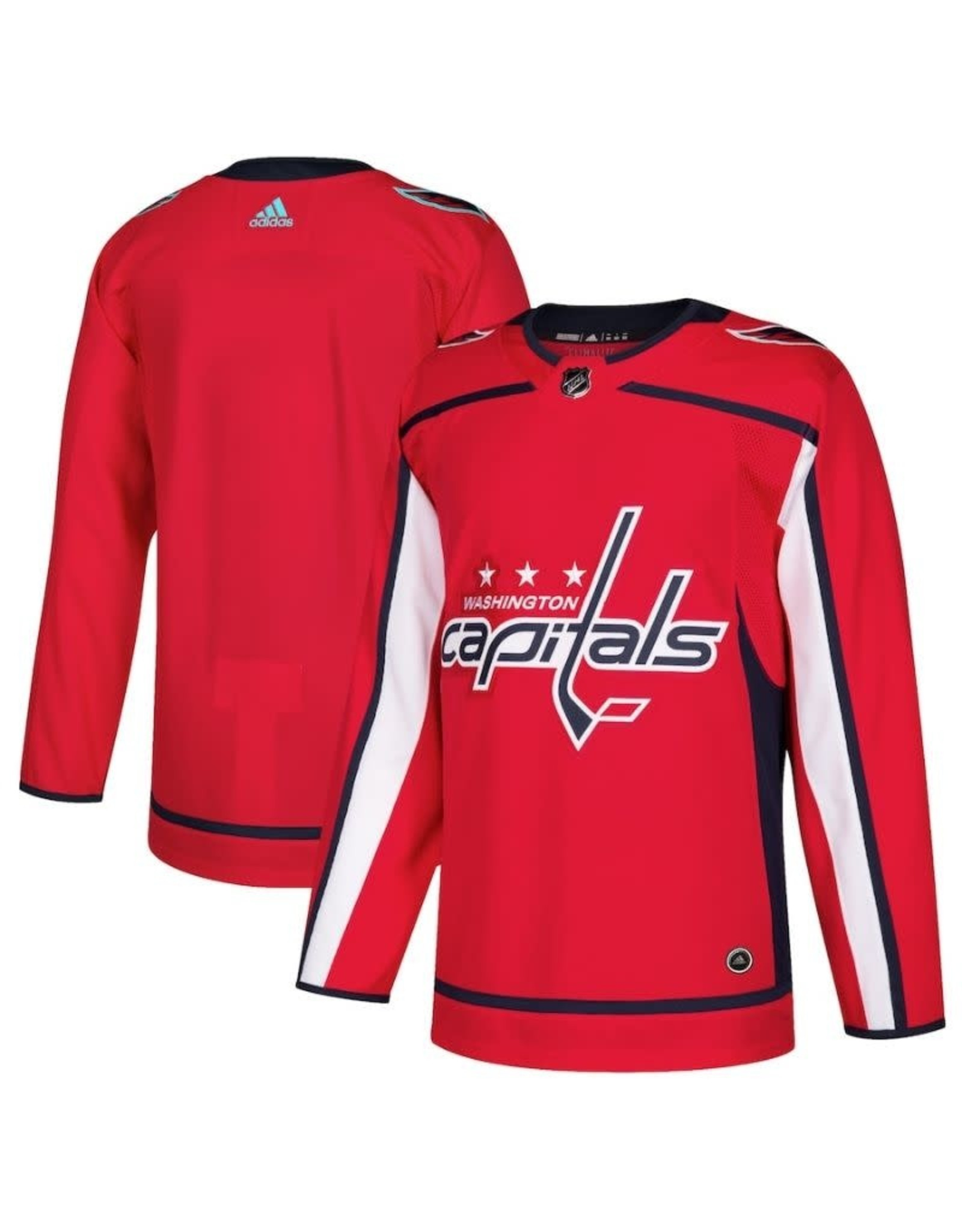 Adidas Adidas Jersey Washington Capitals Red