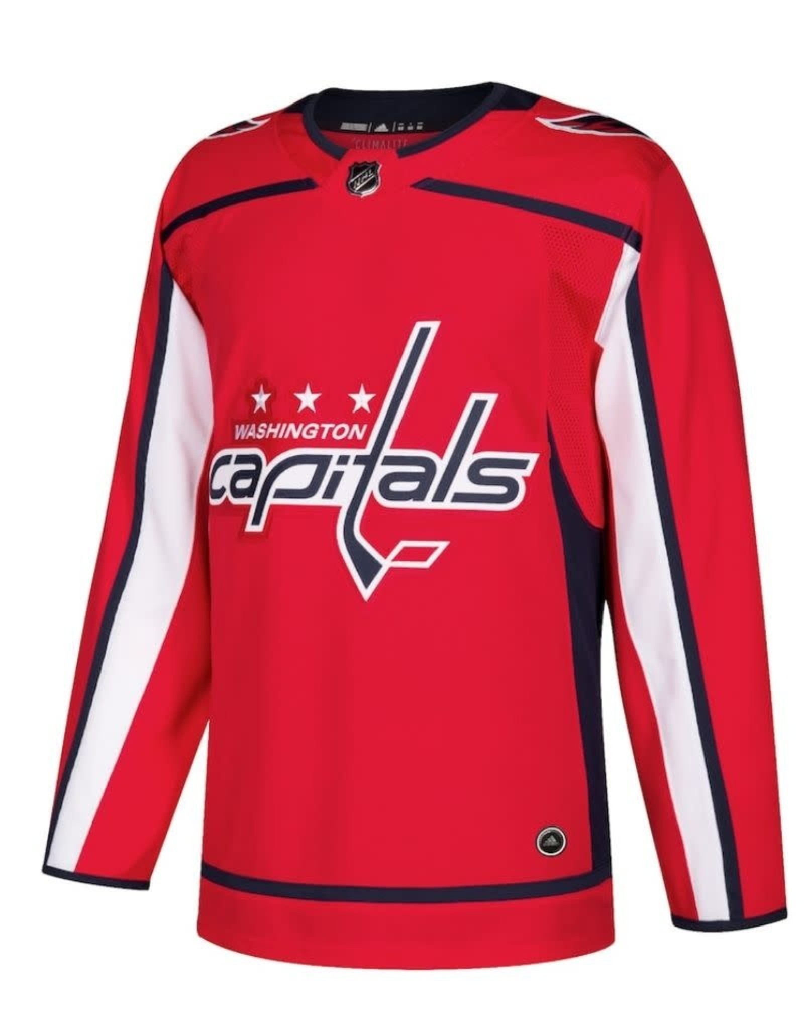 Adidas Adidas Jersey Washington Capitals Red