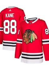 Adidas Adidas Jersey Chicago Blackhawks Kane #88 Red