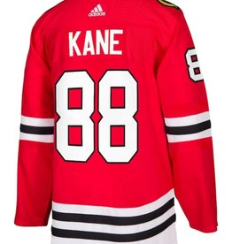 Adidas Adidas Jersey Chicago Blackhawks Kane #88 Red