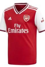 Adidas Adidas Soccer Jersey Arsenal Red